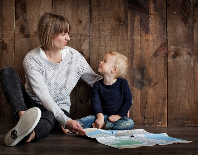 The A.B.C. Method for Dealing with Kids' Misbehavior